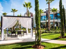 Villa Diyafa Boutique Hotel & Spa, Rabat