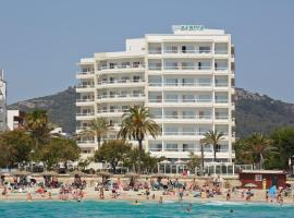 فندق Sabina