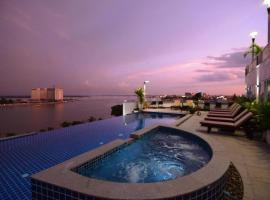 Harmony Phnom Penh Hotel