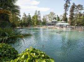 Parco Termale di Villa Dei Cedri, Colà di Lazise