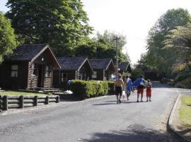 Rotorua Thermal Holiday Park