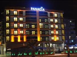 فندق باناجيا سويت