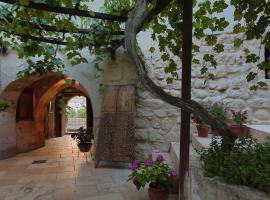 Lamihan Hotel Cappadocia, Ortahisar