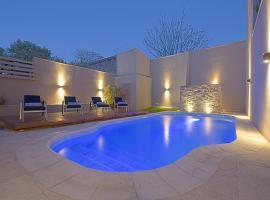 Quinta & Suites Apart Hotel, Mendoza
