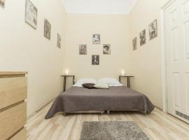Budapest Bed and Breakfast