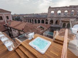 Hotel Milano & SPA***S