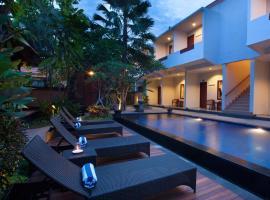 Nesa Sanur Bali