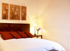 Mejores hoteles y hospedajes cerca de Campillo de Ranas, España