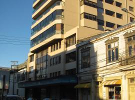 Apart Hotel Santa Maria, Valdivia