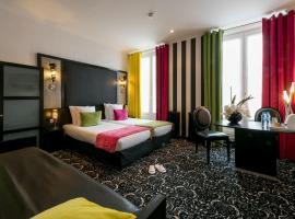 فندق بيريس أوبرا