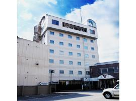 Takayama City Hotel Four Seasons