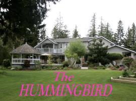 Hummingbird Guesthouse, Port Alberni