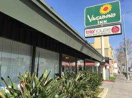 Vagabond Inn Los Angeles at USC