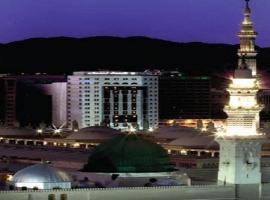 The Oberoi Hotel