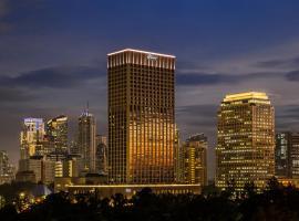 Fairmont Jakarta, Jakarta