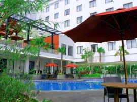 Padjadjaran Suites Resort and Convention Hotel, Bogor