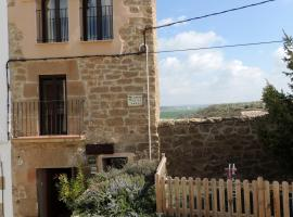 Casa de campo Cal Emilia (España Ossó de Sió) - Booking.com