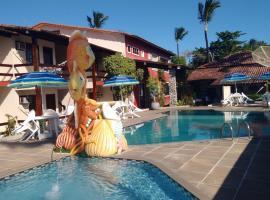 Taperapuan Praia Hotel