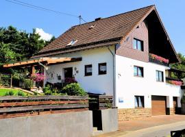 Ferienwohnung Eudenbach, Alsbach (Perto de Höhr-Grenzhausen)