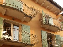 Mariposa Apartments