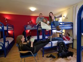 THE 4YOU Hostel & Hotel Munich