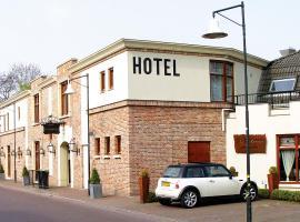Hotel Huys van Heusden