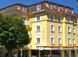 فندق شلوسكروون