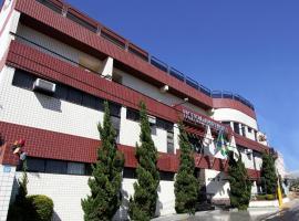 Vicenza Apart Hotel