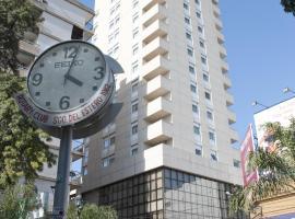 Hotel Carlos V Santiago del Estero