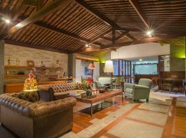 Oasis Hotel Spa