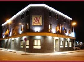 Mejores hoteles y hospedajes cerca de Gualba de Dalt, España