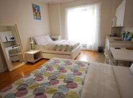 Midtown Suite New York