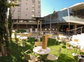 Hotel Platino Termas All Inclusive, Termas de Río Hondo