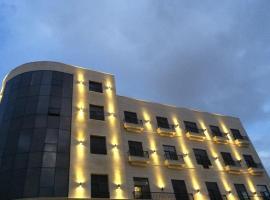 Baden Hotel Suites, Amã