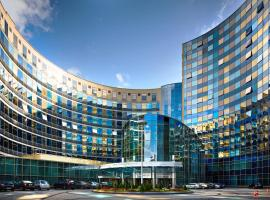 Victoria Olimp Hotel & Business centre Minsk