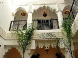 Hotel Riad Hannah