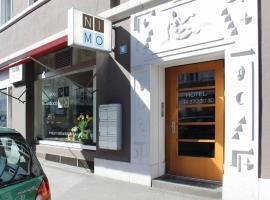 Boutique Hotel NI-MO, Zurique