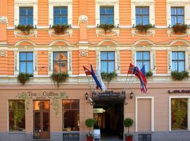 Hotel Garden Palace