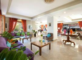 فندق Tirrenia