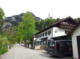 Landhaus Nina, Schwangau