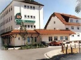 Hotel Lindenhof Frankfurt Airport