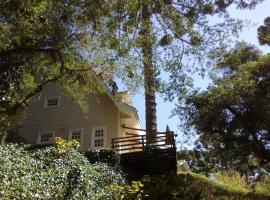 Forest Pine Inn