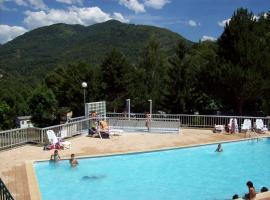 Camping Le Castella
