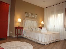 Mejores hoteles y hospedajes cerca de Alfaro, España