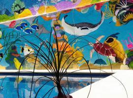 Maya Vacanze Calle 4