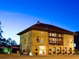 Mejores hoteles y hospedajes cerca de Ridones, España