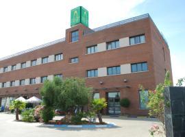 Mejores hoteles y hospedajes cerca de Cabanillas del Campo ...