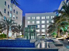 Millennium Executive Apartments Muscat