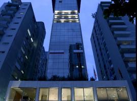 Hotel Emiliano, São Paulo