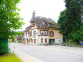 10 מקומות הלינה הטובים ביותר בלנצקירש גרמניה Booking Com
